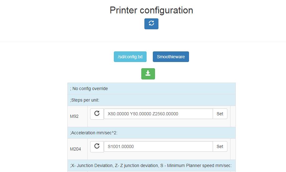 Developers - ESP 3D 2 0 Status -