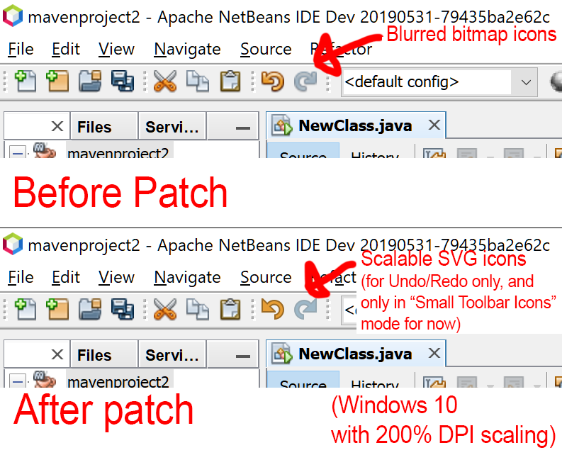 SVG icon screenshot