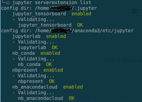 Kernels from conda env not listed in JupyterLab kernel selection