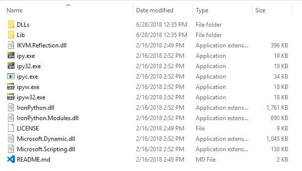 Python environment wrongly detected in Visual Studio after