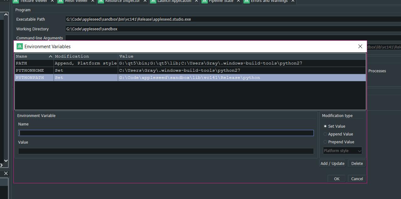 Cannot open Qt 5 based applicatoin · Issue #1417 · baldurk/renderdoc