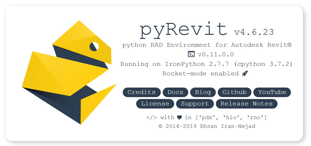 Rhino Inside Revit will not load when PyRevit is loaded