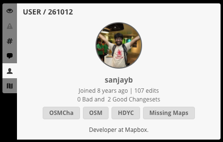 osmcha-frontend/ABOUT md at master · mapbox/osmcha-frontend