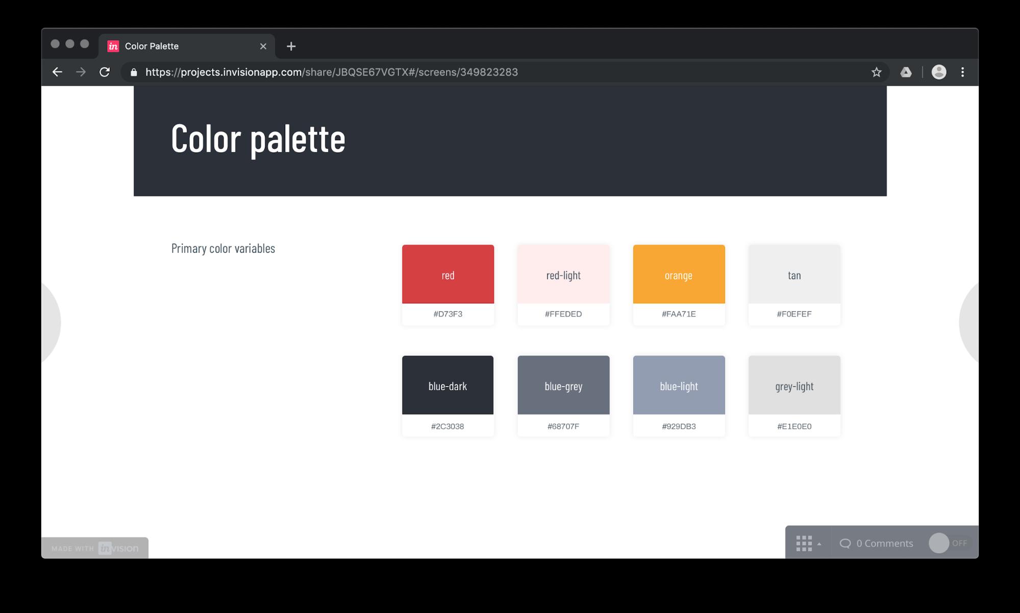Update UI Design to Reflect HOT Brand · Issue 313 · hotosm