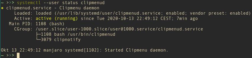 systemctl_clipmenud_status