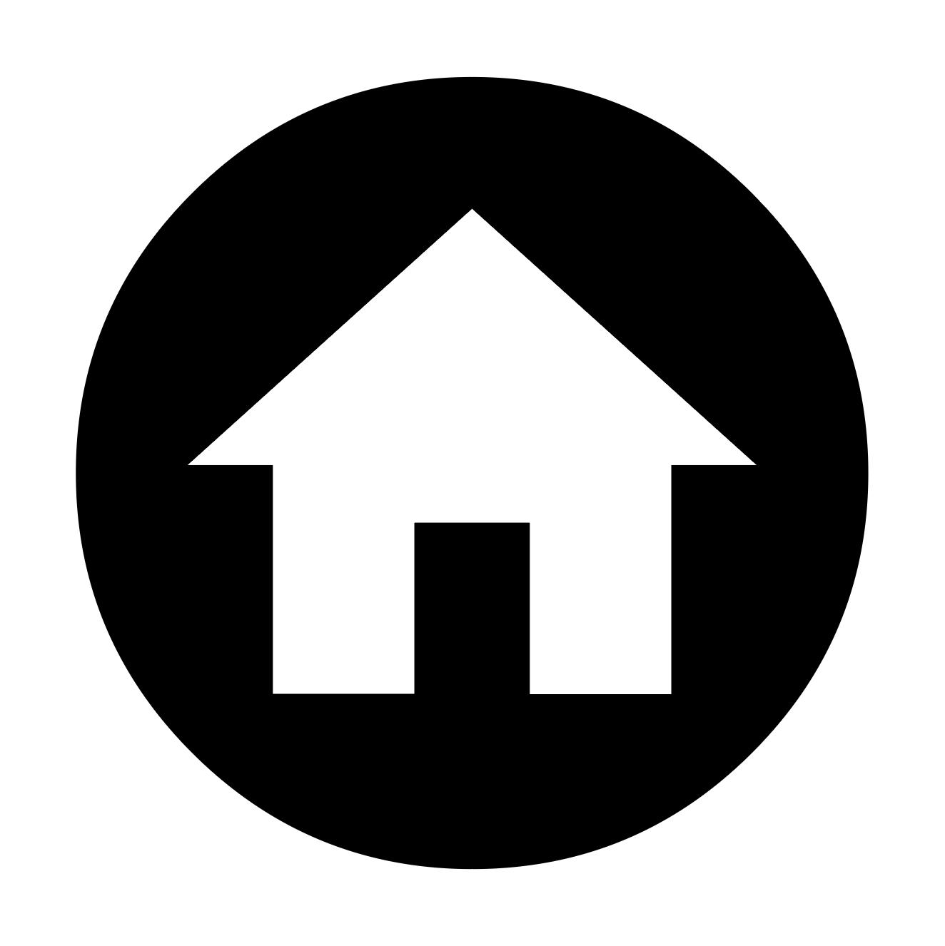 home icon - HD1324×1326