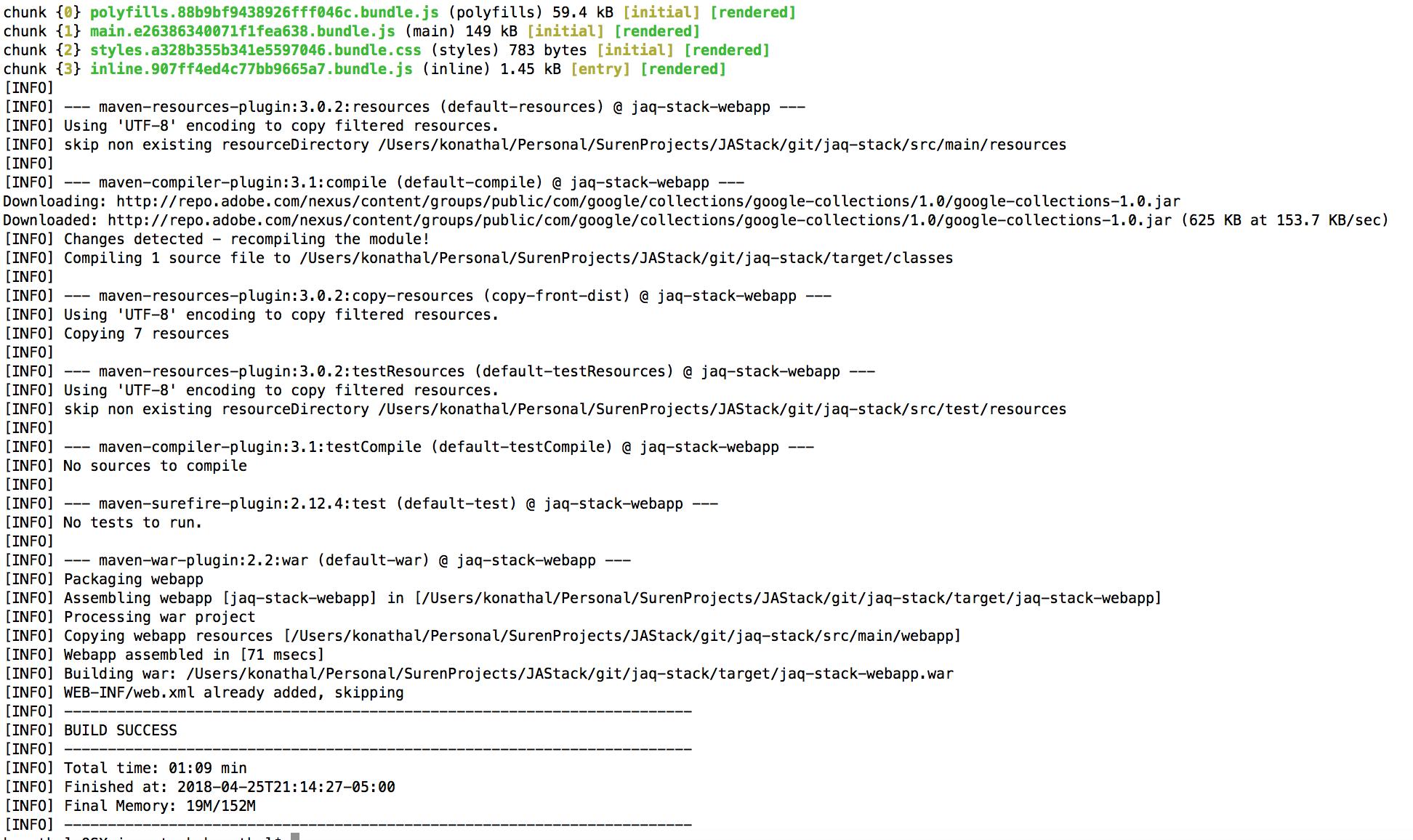 jaq-stack-sample-build-screen2