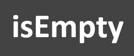 isempty