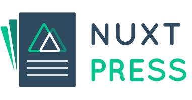 nuxt-press