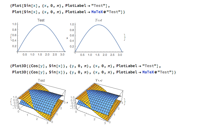 Label Resolution in Plot3D, DensityPlot    Is to Low · Issue