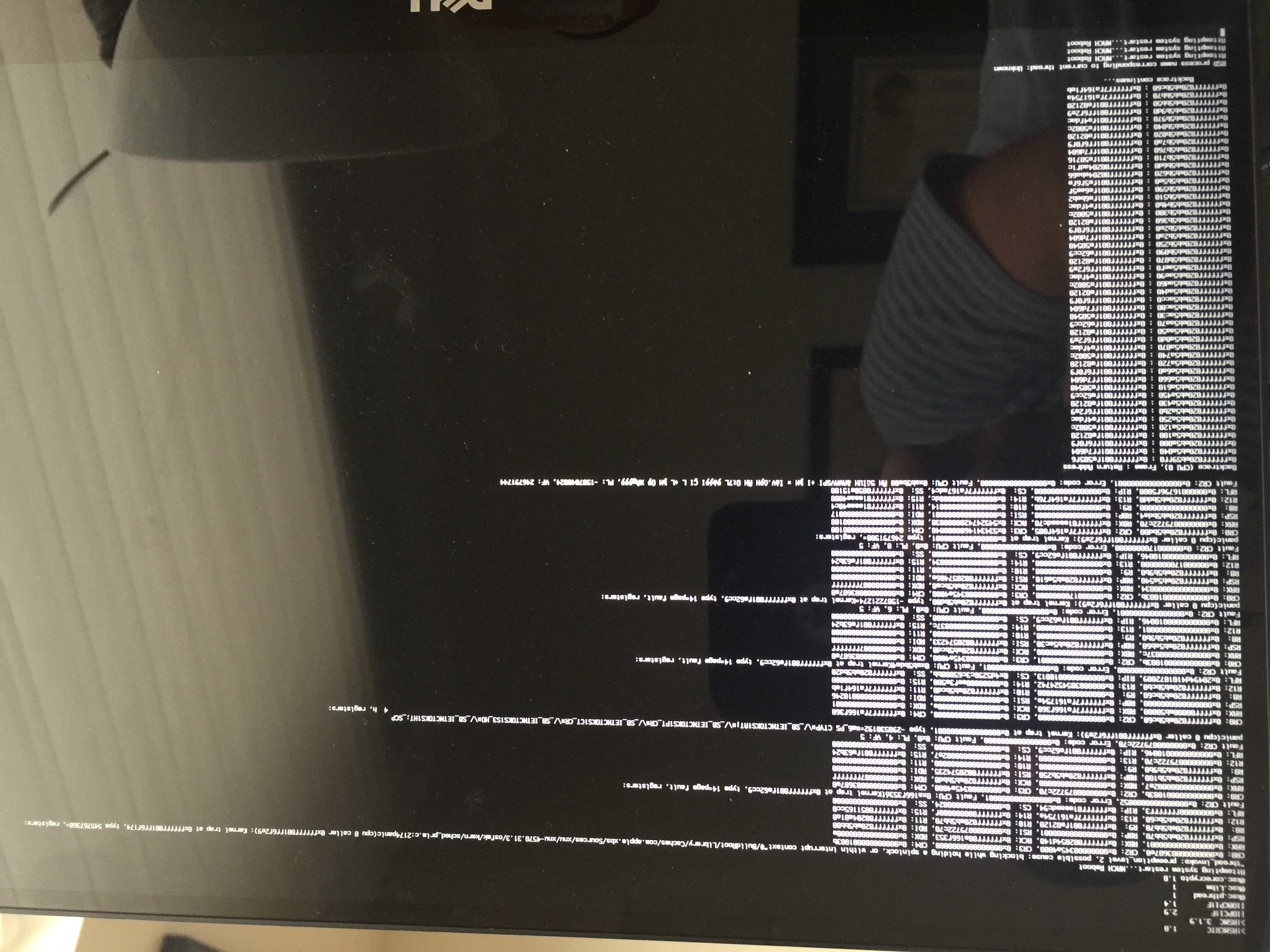 Solved] Unable to boot into High Sierra after (successful?) install