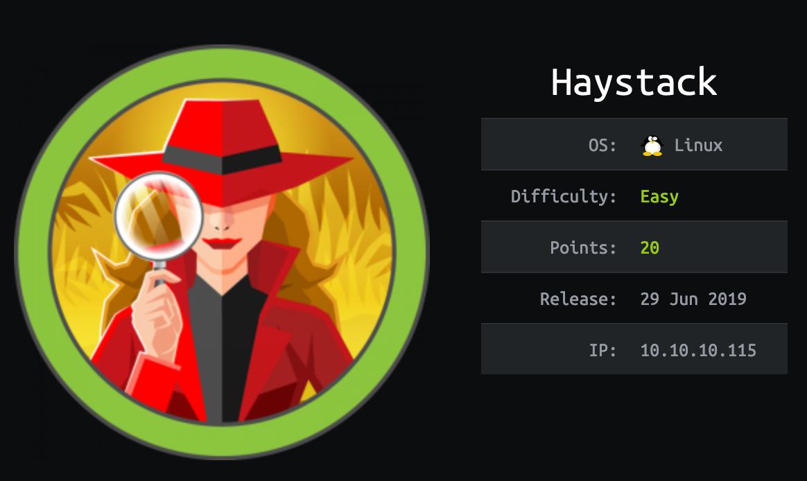 haystack-hackthebox