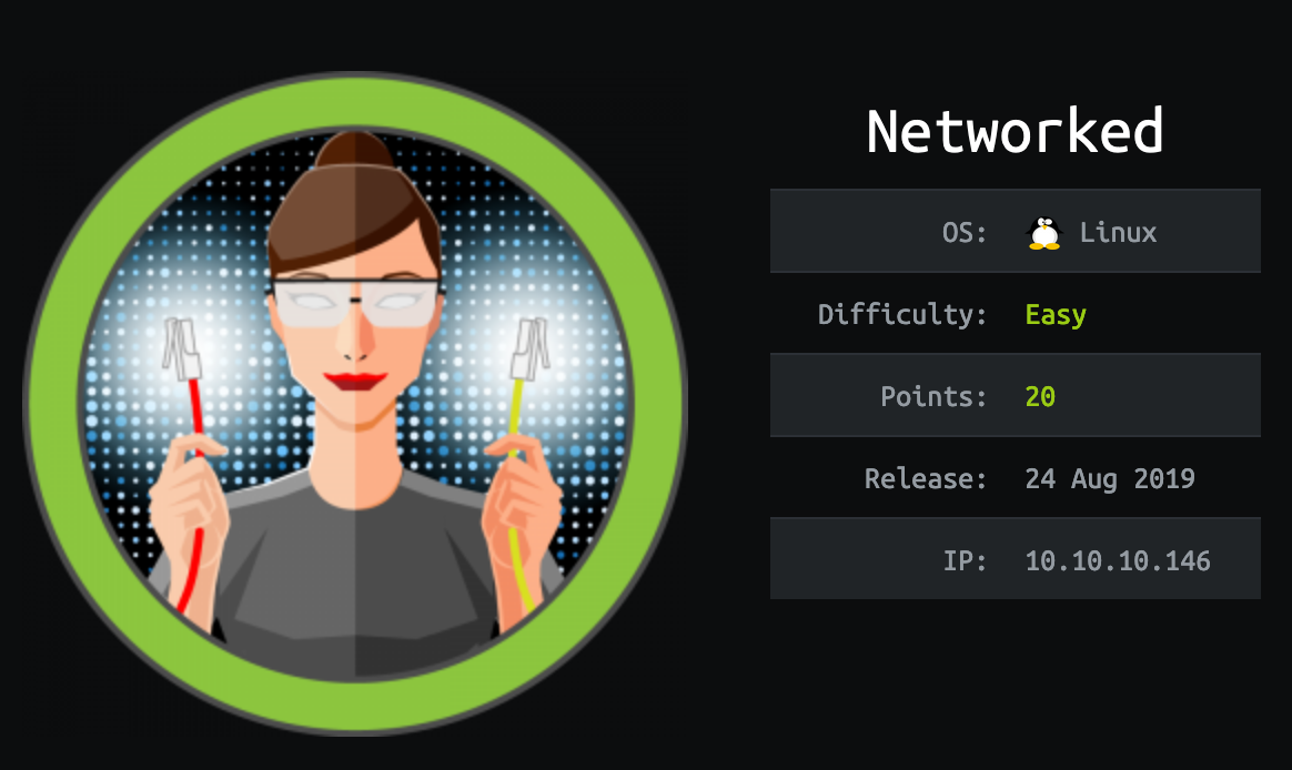 networked-hackthebox