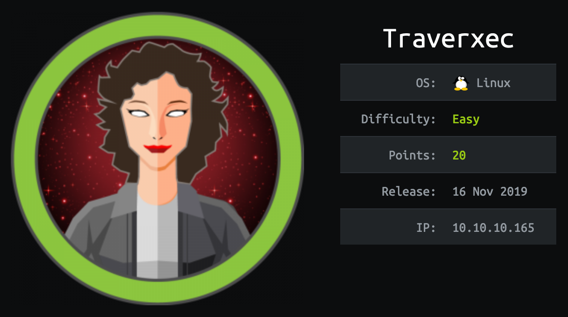 traverxec-hackthebox