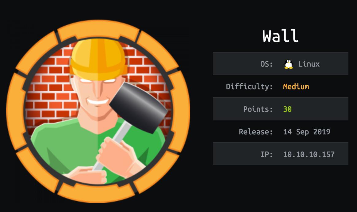 wall-hackthebox