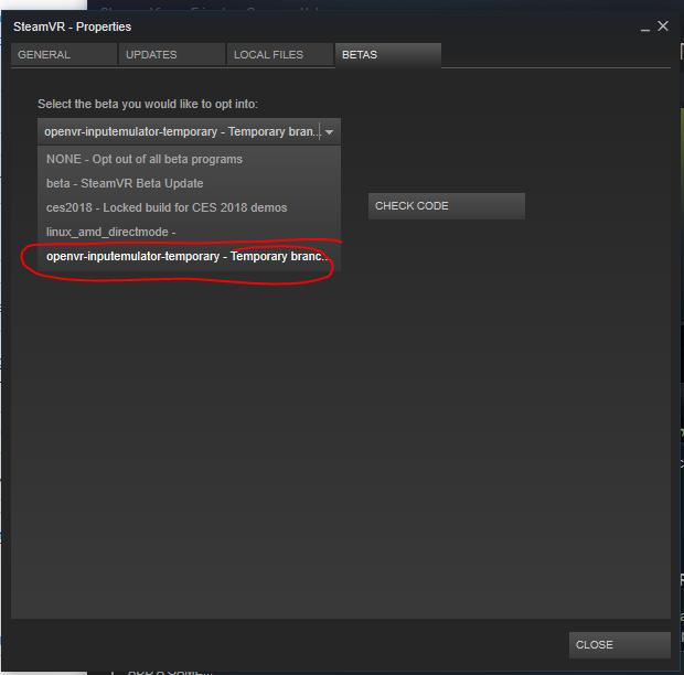 input emulator crash when clicking input remapping · Issue #59