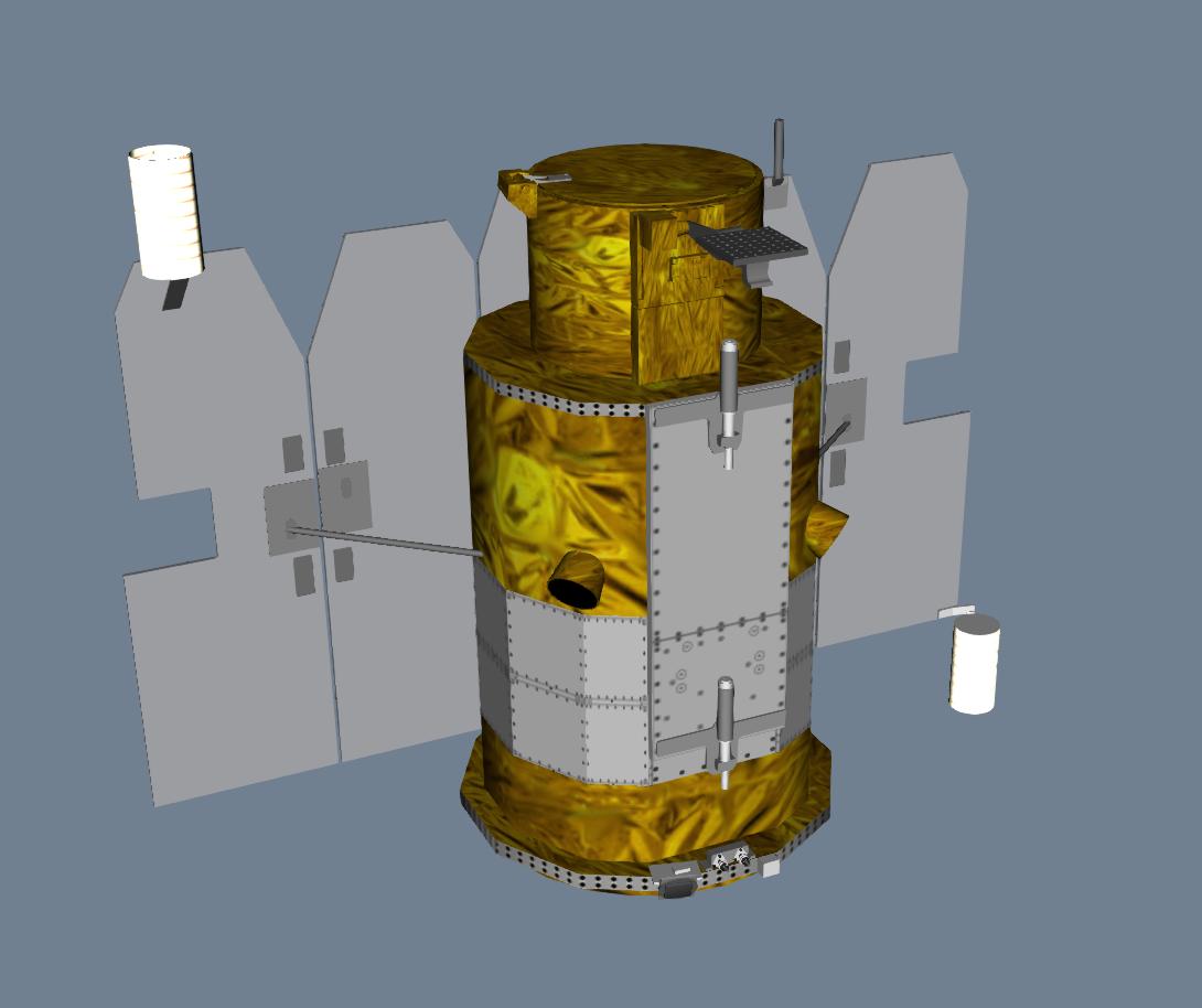 gltf -> glb conversion breaks model · Issue #296
