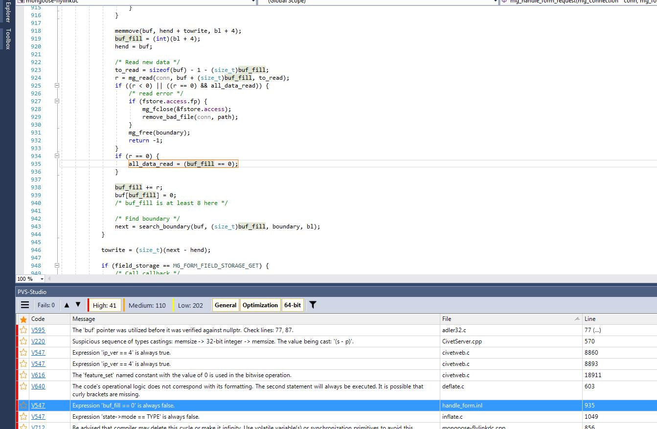 Civetweb :C/C++嵌入式Web服务器 - C/C++开发 - 评论 | CTOLib码库