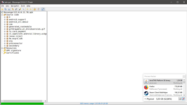 Incorrect memory usage · Issue #446 · skylot/jadx · GitHub