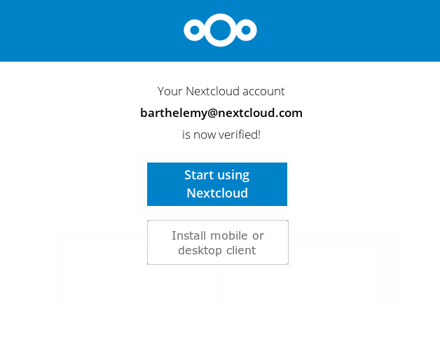 simplify email template issue 9119 nextcloud server. Black Bedroom Furniture Sets. Home Design Ideas