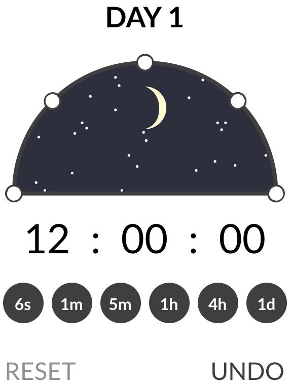 Aglet Timekeeper