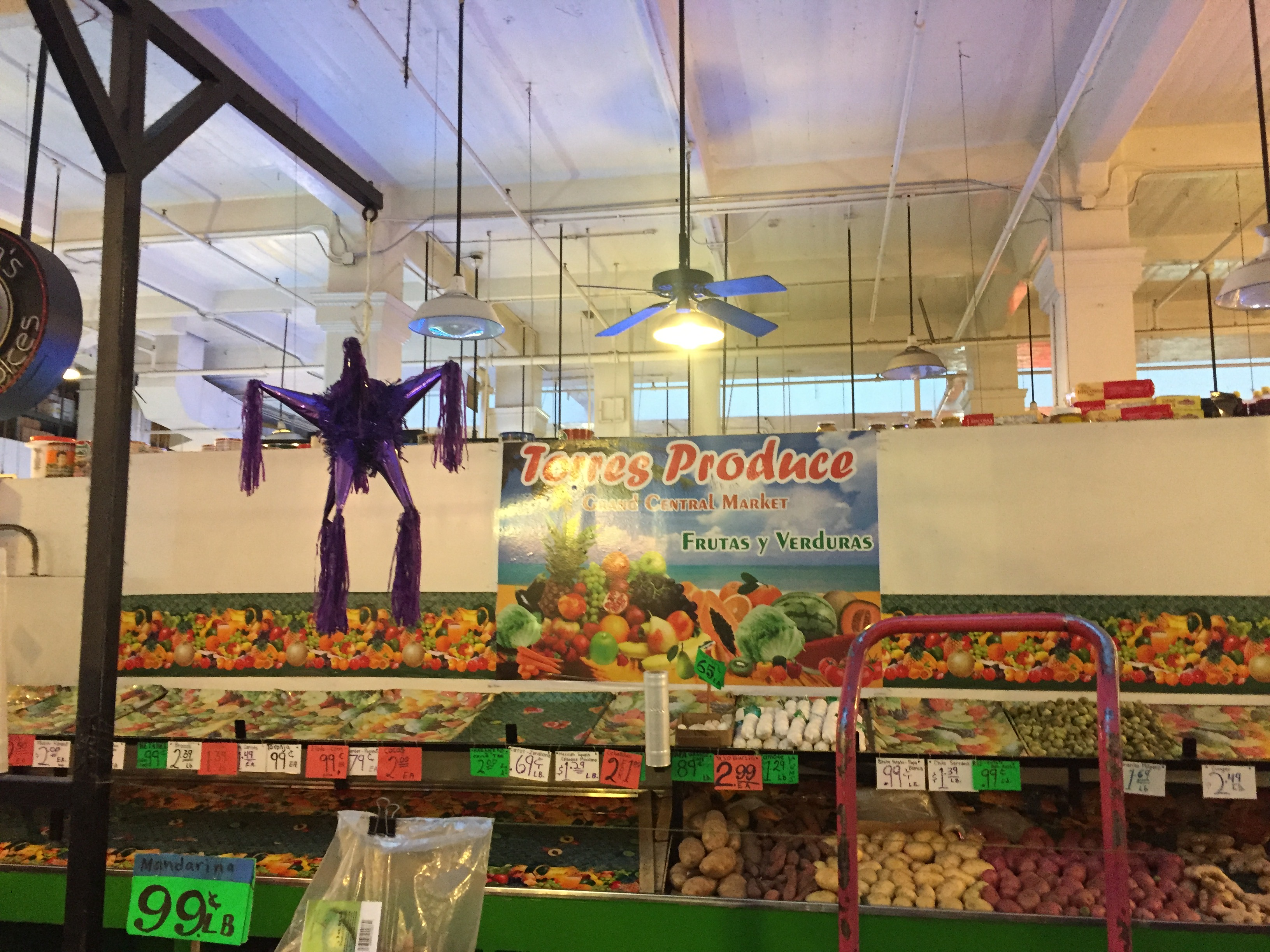 Torres Produce