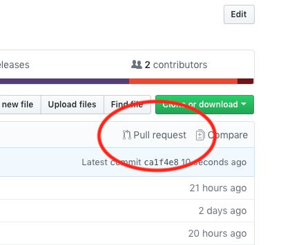 1-new-pull-request-button