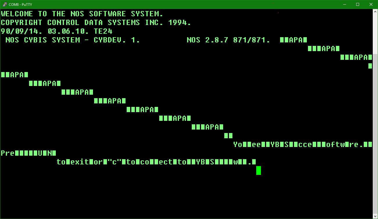 Does not connect on Apple II emulator  · Issue #13