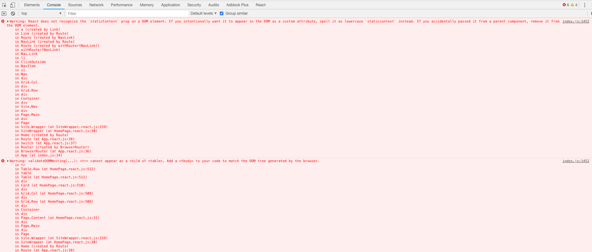 Tabler Dashboard UI Kit的一个React实现 - React开发 - 评论