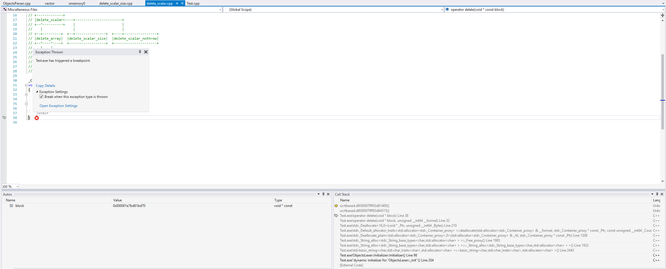 ANTLR:功能齐全的自顶向下解析复杂框架 - Java开发 - 评论 | CTOLib码库