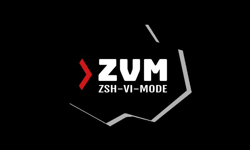 vi-mode →~ zsh