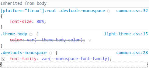 Tiny font on Firefox 52 · Issue #882 · facebook/react-devtools · GitHub