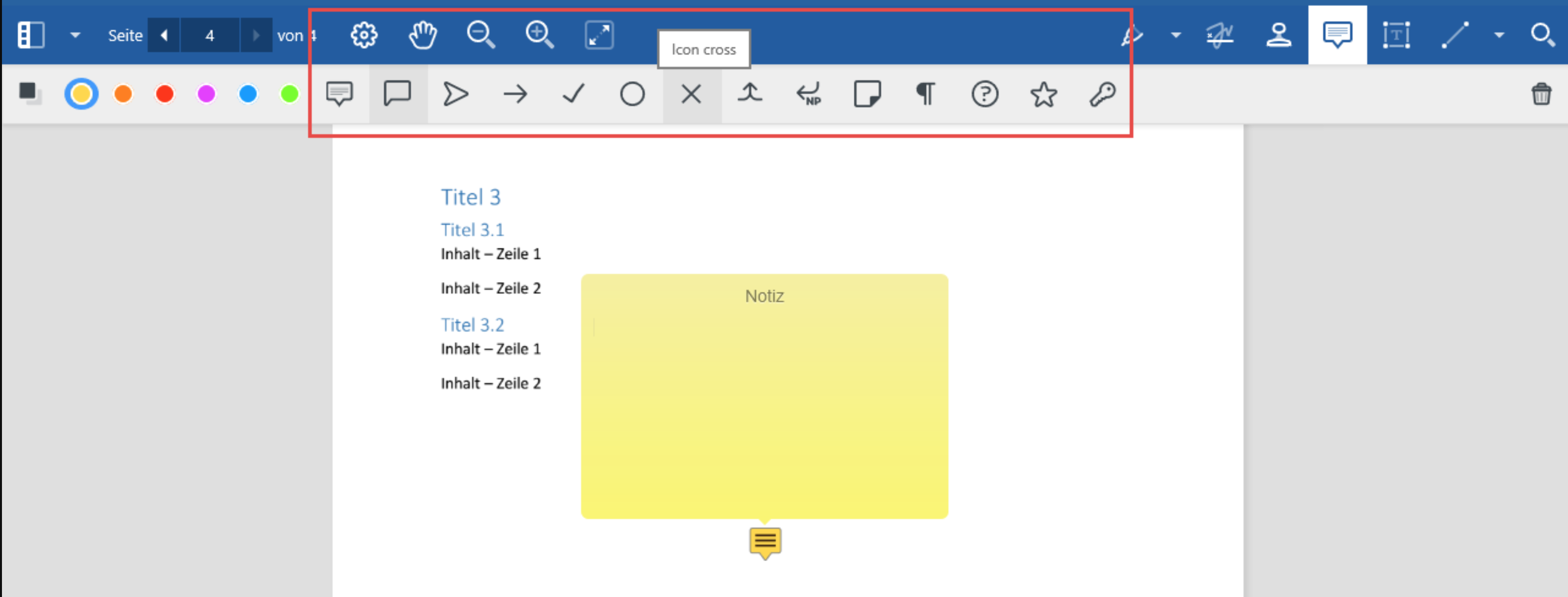 UWP] Tooltips are not translated  · Issue #226 · PSPDFKit