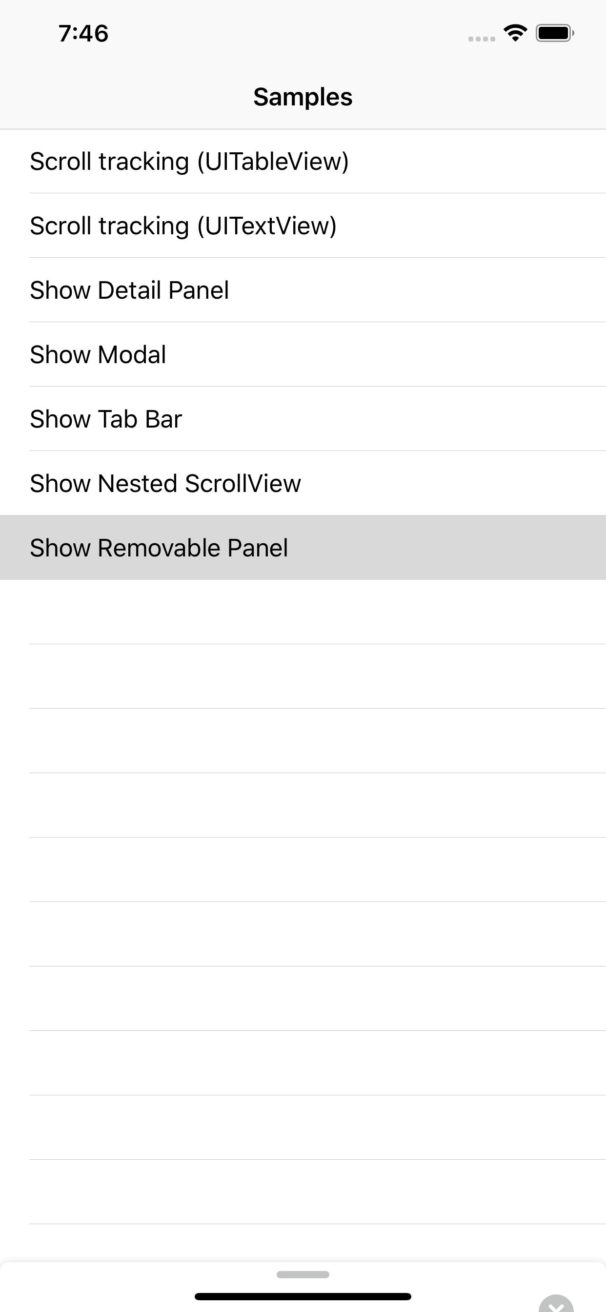 simulator screen shot - iphone xs max - 2018-11-03 at 07 46 16