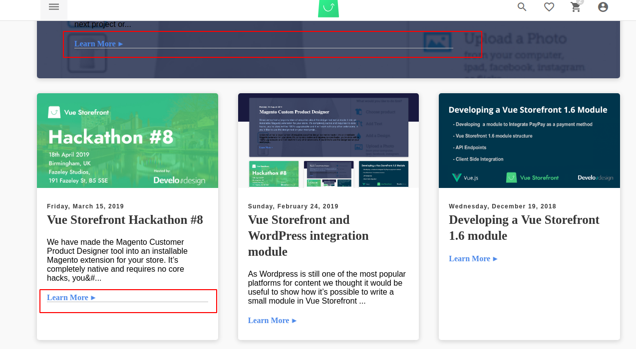 Anchor link hover design issue · Issue #29 · develodesign