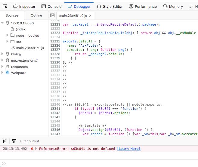 javascript/parcel's changelog at AllMyChanges com, release notes tracker