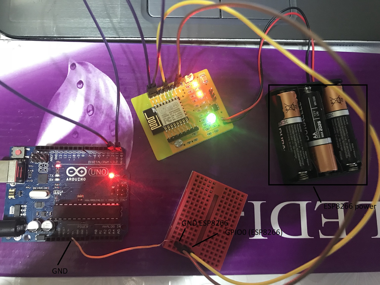 hanging ESP restart() · Issue #1722 · esp8266/Arduino · GitHub