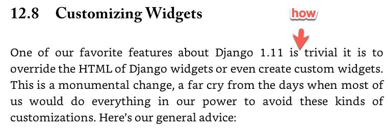 Two Scoops Of Django 1.6 Ebook