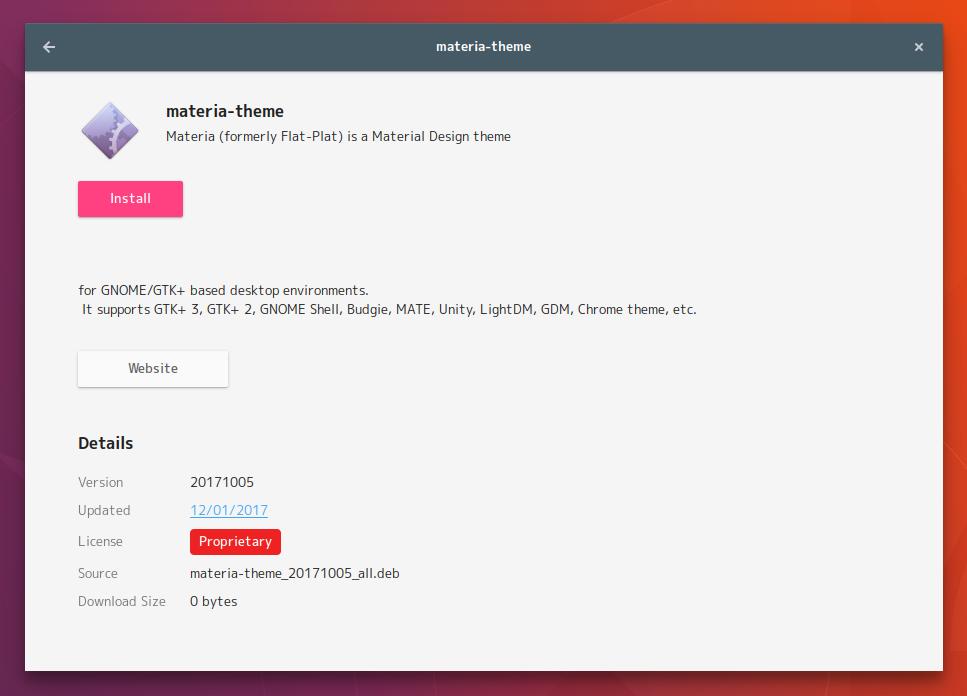 Package for debian · Issue #164 · nana-4/materia-theme · GitHub