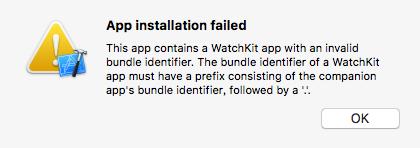 安装iOS App Signer 导出的ipa 安装有问题· Issue #39 · TKkk-iOSer