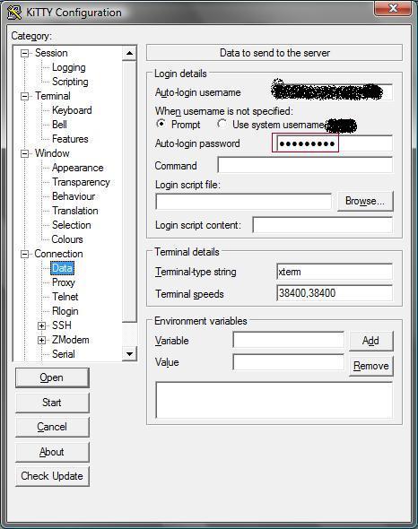load savedsession file via command line? · Issue #33