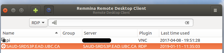 How to create shared folder on Windows Remote Desktop from