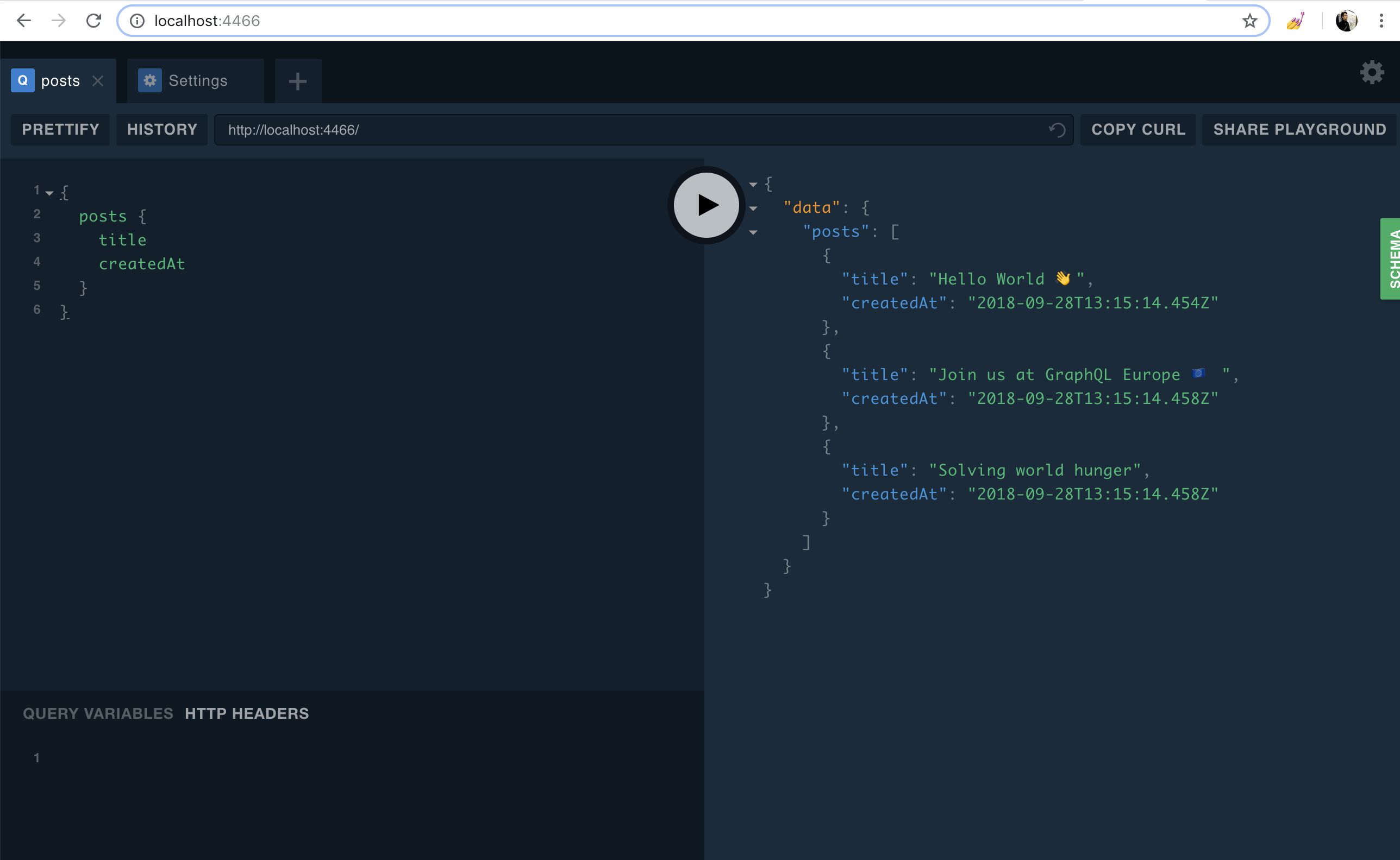 GitHub - katopz/prisma-postgresql-pgadmin-example: Prisma