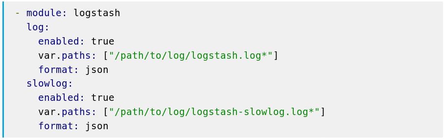 Filebeat Logstash module seems to not read