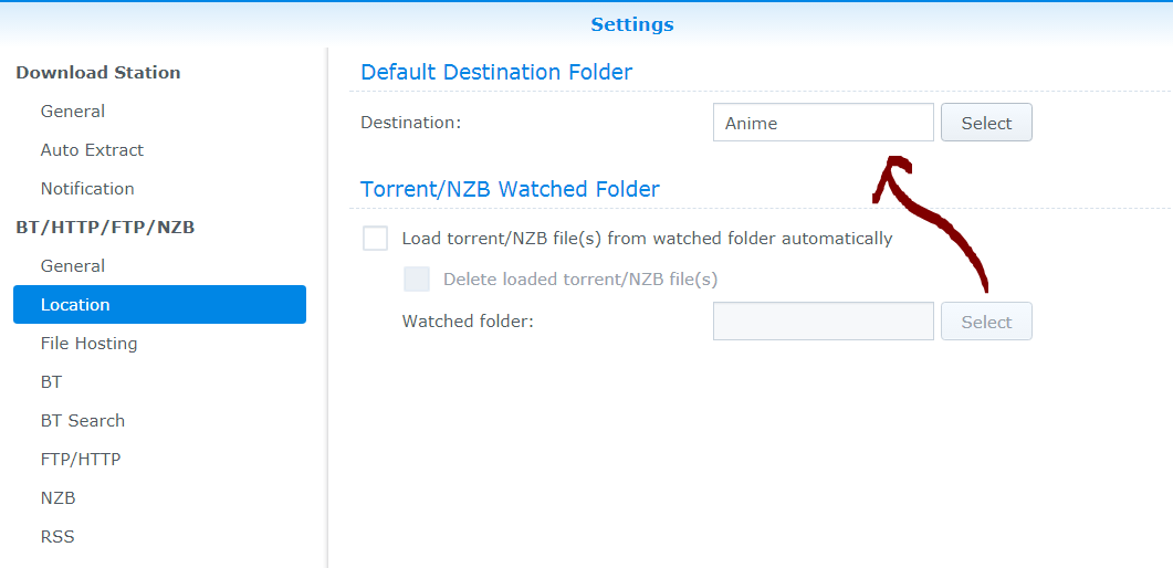 Not deleting diskstation file (Not needed, since it keeps an
