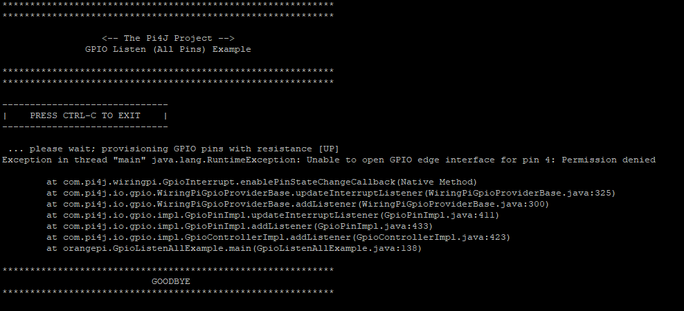 Magnificent Pi4J Bountysource Wiring Database Redaterrageneticorg