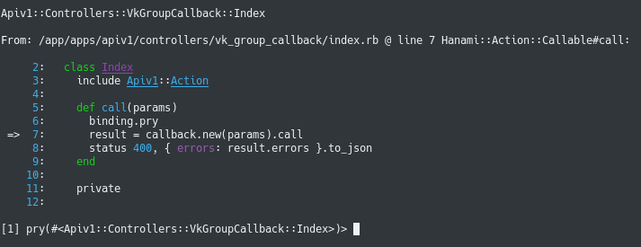 Pry doesn't show code when prepended modules are used