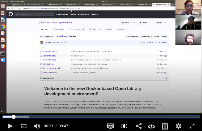 archive org_details_openlibrary-developer-docs_zoom_0 mp4_autoplay=1 start=2