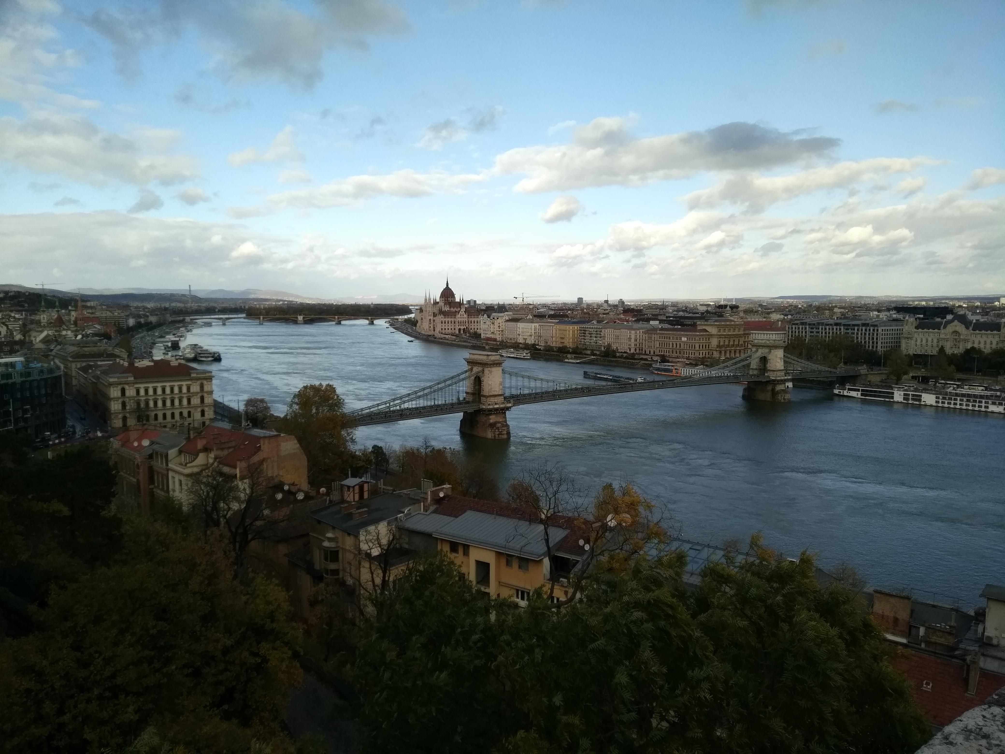Genel Budapeşte Fotosu