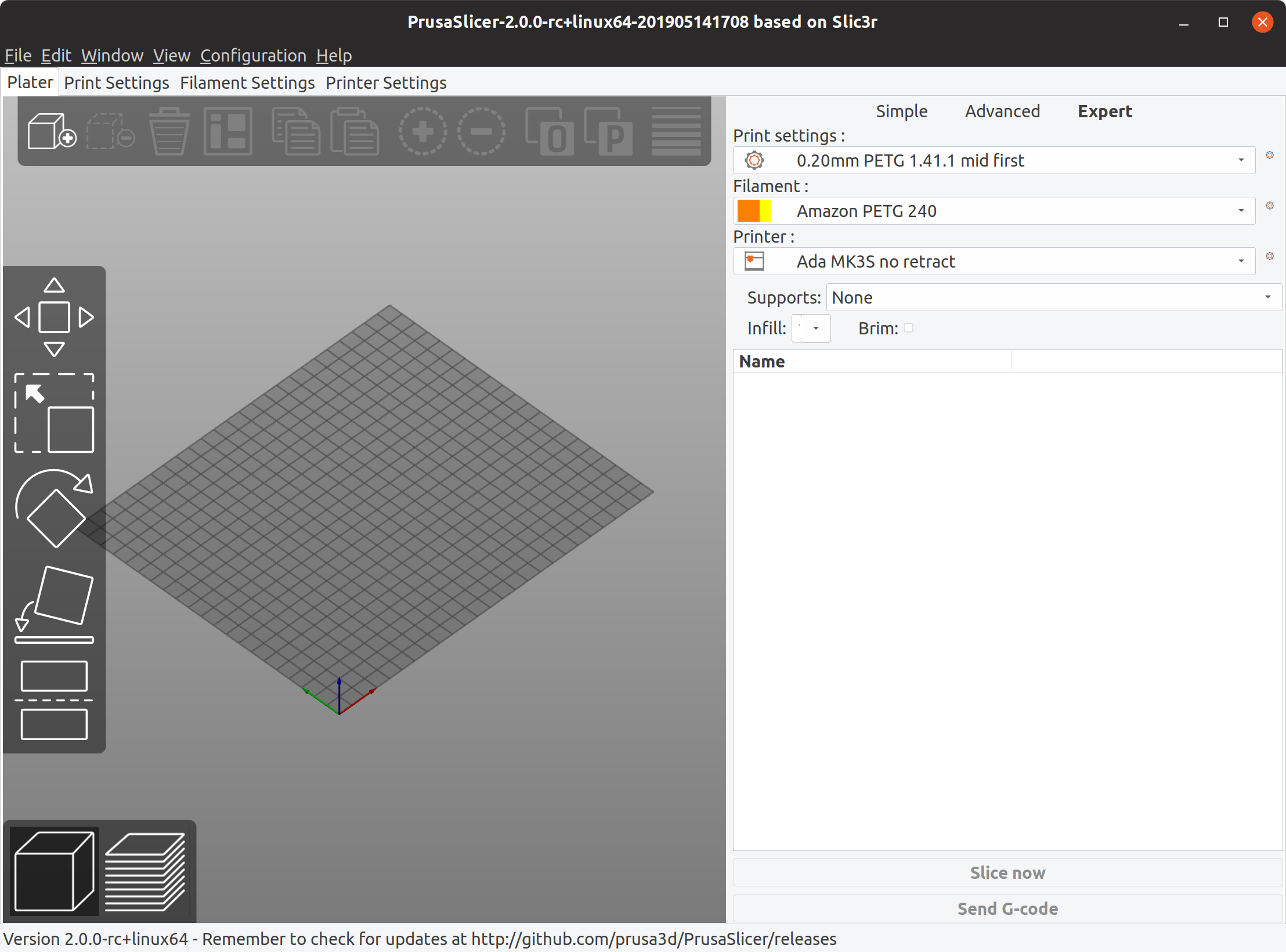 GUI icons too large · Issue #1906 · prusa3d/PrusaSlicer · GitHub